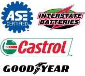 Great Brands Logos